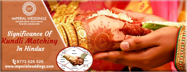 Significance Of Kundli Matching In Hindus