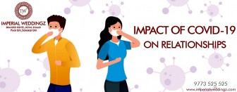 Impact of Covid-19 on Relationships