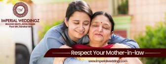 Respect Your Mother-in-law