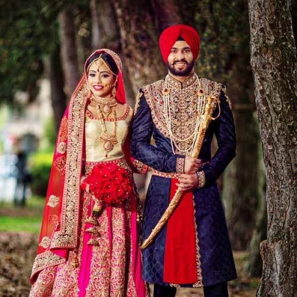 Punjabi Matrimonial Services in Delhi