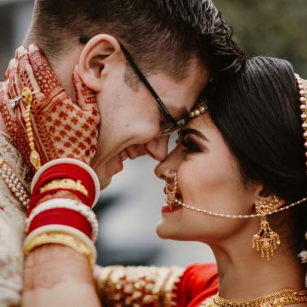 NRI Matrimony India